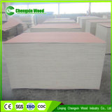 Mehr als 60 mehrfachverwendbares Mal Okoume Furnierholz-Plastikfurnierholz für Aluminium