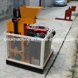 Het Met elkaar verbinden van Maquinas van Eco de Hydraulische Prijs van de Machine van de Baksteen van de Grond in Brazilië