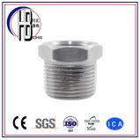 卸売のためのブッシュを減らすNPT/BSPTに合う高品質の炭素鋼1000lbs~6000lbsの糸
