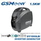 Чисто генератор инвертора газолина волны синуса 4-Stroke с утверждением