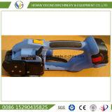 Mano de la venta de la fábrica de Yigong que ata con correa la embaladora de la herramienta