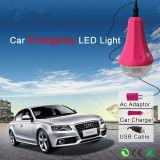LED 점화, 태양 LED 빛, 빈약한 전기 지역을%s 전구