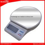 3000g/0.1g de mini Digitale Elektronische Schalen brengen het Professionele Gewicht van het Voedsel van de Keuken van de Schaal van de Zak Wegend in evenwicht het Hulpmiddel van Schalen