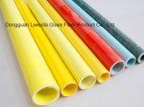 Tubo/poste/tubo de múltiples funciones de la fibra de vidrio GRP FRP con el peso ligero