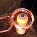 Cer-Bescheinigungs-Hochfrequenzinduktions-schmelzender Ofen für das Stahlhartlöten