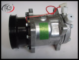 Compressore del condizionamento d'aria del compressore d'aria di CC di CA dell'escavatore SD-508 12V a buon mercato con buona qualità