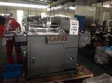 De automatische Gladde Machine van de Druk van het Scherm (wj-320S)