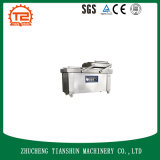 Machine à emballer de vide d'acier inoxydable de maïs Dz-500