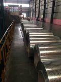 La qualità principale DC51D+Z180 ha galvanizzato l'acciaio d'acciaio dello zinco di Gi della bobina