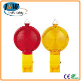 Road Barricadeのための高いVisible Traffic Safety Warning Light