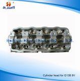 Testata di cilindro automatica del pezzo di ricambio per Suzuki G13b 11110-82602