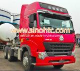 SINOTRUK HOWO A7 6X4 트랙터 헤드 트럭
