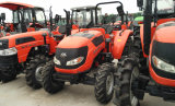 4 Rad Tractor Sh354c 4WD 35HP