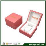 Caixa de relógio pequena luxuosa feita sob encomenda da alta qualidade única