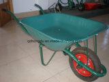 Da fábrica carrinho de mão de roda da venda Wb6200 diretamente