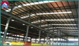 Niedriges Cost Light Frame Steel Building für Workshop Warehouse Storage House