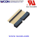 2.0mm H=7.2 180 DIP Box Header