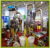 Máquinas de moedura da especiaria do aço inoxidável com coleção de poeira