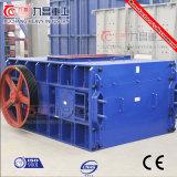 Triturador da rocha de carvão do minério da pedra da eficiência elevada para o triturador de rolo dobro em China