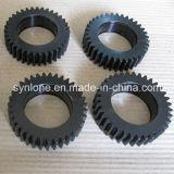 CNC de mecanizado de precisión del metal mini Gear