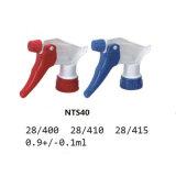PPの物質的なタイプ小型トリガーのスプレーヤー28mm小型ポンプスプレーヤー(NTS21-1)