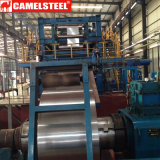 Acciaio galvanizzato Camelsteel della Cina per Buiilding
