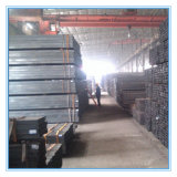 ASTMの溶接の正方形の鋼管