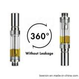 cartuccia dell'olio di Cbd della sigaretta 0.5ml/1.0ml/olio della canapa/olio di Thc