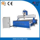 3 Mittellinie CNC-Holzbearbeitung-Maschine für Möbel mit Vakuum