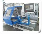 Qualität CNC-Drehbank für das Drehen des Dieselmotor-Rades mit 50 Jahren der Erfahrungs-(CK61100)
