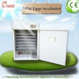 1000년 Eggs를 위한 Hhd 세륨 Approved Automatic Chicken 또는 Quail Egg Incubator