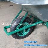 中国の強く頑丈な構築の手押し車(WB6414A)