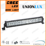 Diodo emissor de luz super Light Bars de Bright 12V 120W Offroad 4X4, diodo emissor de luz Light Bar do CREE para Trucks