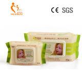 30/80 Type van Dikte van de Zak van PCs met het Plastic Weefsel van de Baby van het Deksel