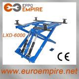 Lxd-6000 de Lift van de Auto van de schaar