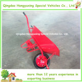 Construction (WB6458)のためのインドネシアMarket Strong Wheelbarrow