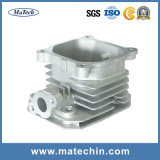 OEM Service Aluminium A356-T6 Hochdruck-Kokillenguss