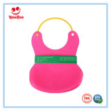 Durable Colorful Baby Bib FDA Aprovado