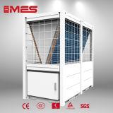 calefator de água da bomba de calor da fonte de ar 75kw para a água quente de 55~60 DEG C