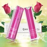 Liquide organique de beauté de Rose d'usine de Qianbaijia, l'eau de Rose pure de l'eau de Rose des soins de la peau (50ml)