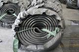 HDPE Geomembrane para o derramamento de petróleo e o uso de Lanfill