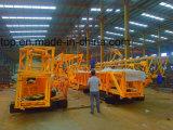 Grue à tour chaude de construction de Topkit Tc4810-4 de vente