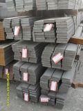 Barra piana d'acciaio della molla laminata a caldo SAE5160 per la molla a lamelle