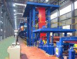 Máquina de la bobina de acero prepintada, Ccl del fabricante de China