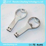 Bier-Ausstellung-Geschenk-Metallflaschen-Öffner USB-Blitz-Laufwerk (ZYF1745)