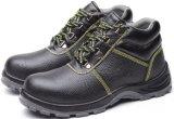 Sapatas de segurança industrial Rh097 das sapatas dos homens