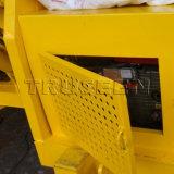 Tipo móvil mezclador concreto de 350L Desiel