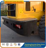Short Delivery Chinese 3ton Zl30 Chargeuse sur pneus (3T)