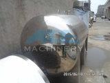 El tanque de almacenaje horizontal del agua del tanque de petróleo (ACE-CG-Y1)