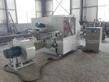Автомат для резки волокна точильщика резьбы ладони